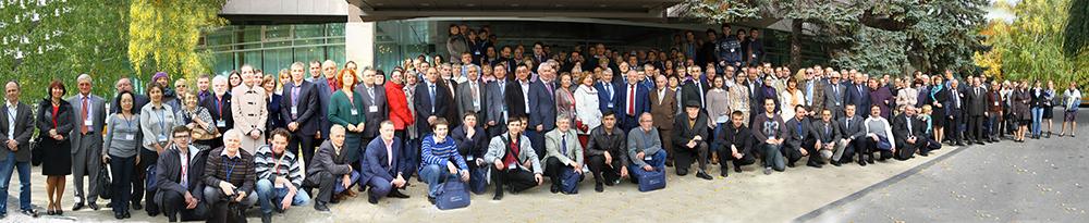 Участие во II Российском конгрессе по катализу РОСКАТАЛИЗ